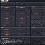 Sanford Sound Design Cobalt v2.0