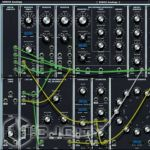 XSRDO Analogy Modular Synthersizer v1.1