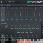 Big Fish Audio Momentum v1.2
