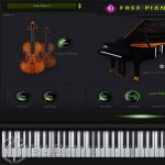 RDGAudio Free Piano 2